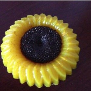 SUNFLOWER SOAP 100 g