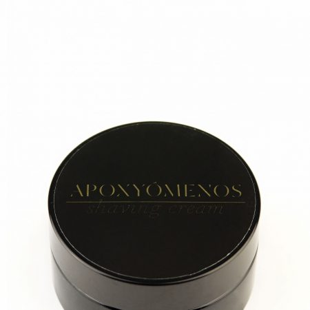 SHAVING CREAM APOXYOMENOS 100 ml