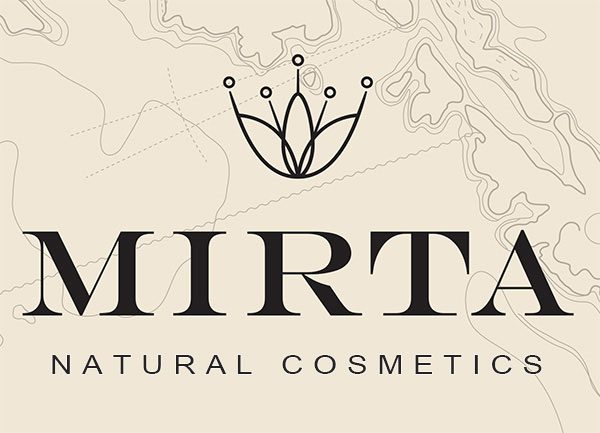 Natural cosmetics made from medicinal herbs from the island of Lošinj