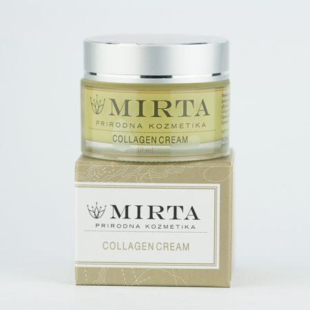 COLLAGEN CREAM 50 ml